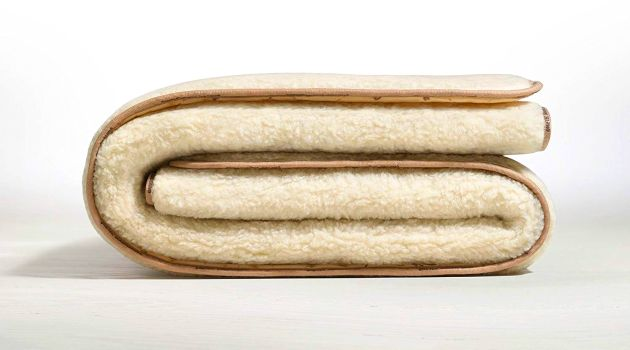Il bestseller di IMETEC in caldissima lana e merino