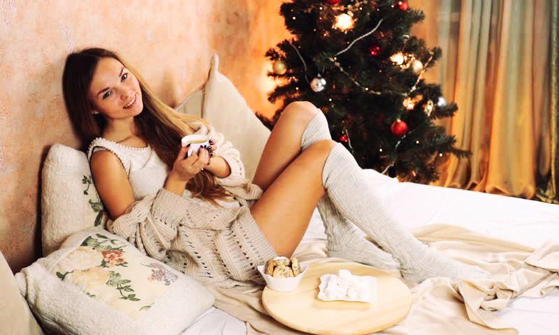 Cosa regalare a Natale? Ma ovviamente una buona coperta termica e uno scaldaletto elettrico, per coccolare come si deve chi vi sta a cuore