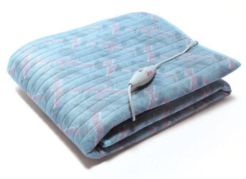 Scaldaletto elettrico Ardes per letto singolo ad una piazza
