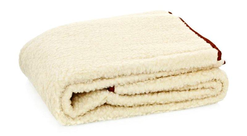 Lo scalda materasso Ariete Ghiro Dolcesonno in misto lana scalderà per bene il vostro letto matrimoniale
