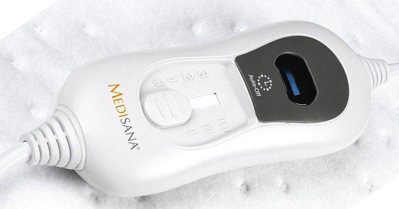 Il telecomando vi permette di impostare 3 livelli di calore. Il livello selezionato è inoltre mostrato nel display